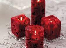 پارافین جامد شمع