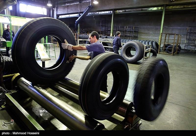 استفاده از پارافین در صنایع لاستیک سازی