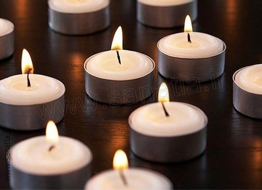 خرید پارافین مخصوص شمع وارمر